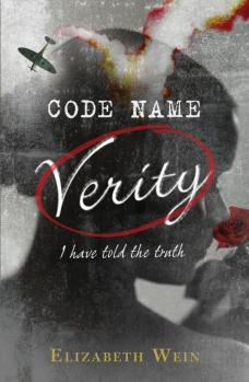 cover code name verity