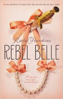 cover rebel belle