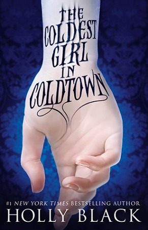 cover the coldest girl in coldtown