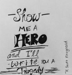 --F. Scott Fitzgerald