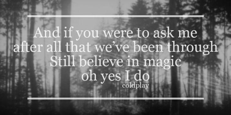 lyrics magic