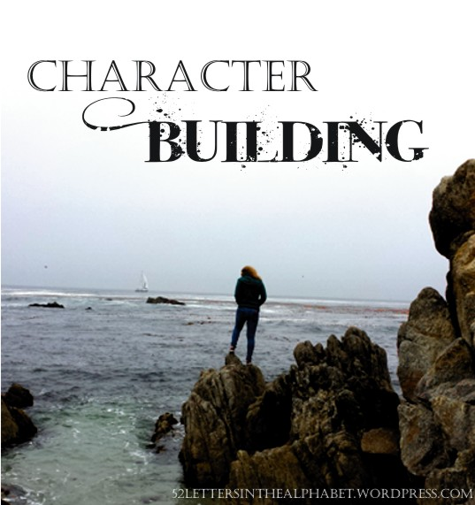 character building pic