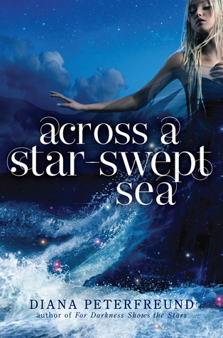 cover across a star swept sea