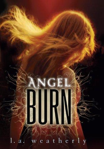 cover angel burn