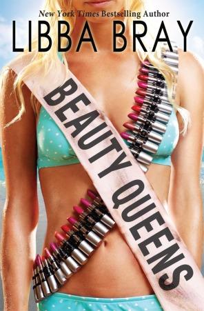 cover beauty queens