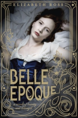 cover belle epoque