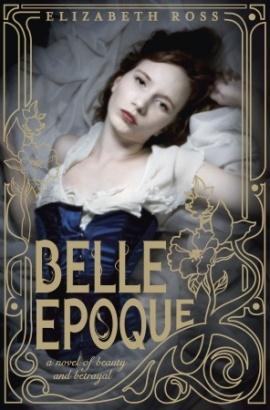 cover belle epoque