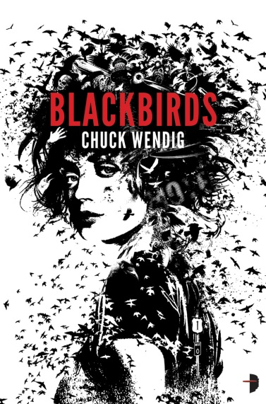 cover Blackbirds