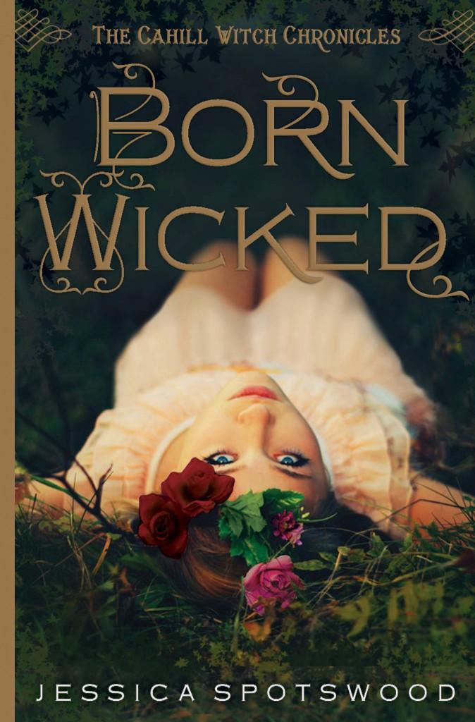 cover born wicked