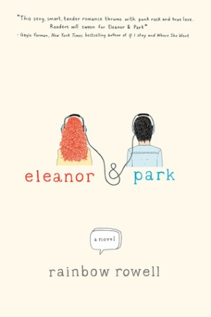 cover eleanor and park