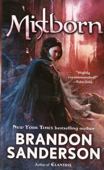 cover mistborn