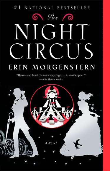 cover night circus