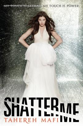 cover shatter me dress