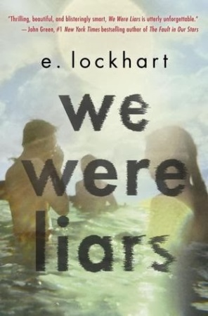 cover we were liars