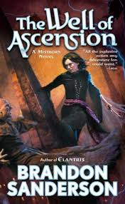 cover well of ascention