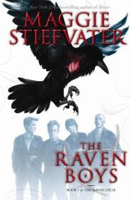 cove raven boys