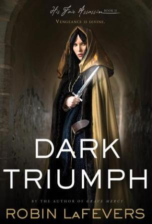 cover dark triumph