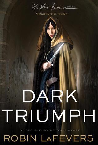 cover dark triumph