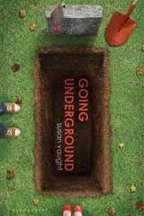 cover going underground