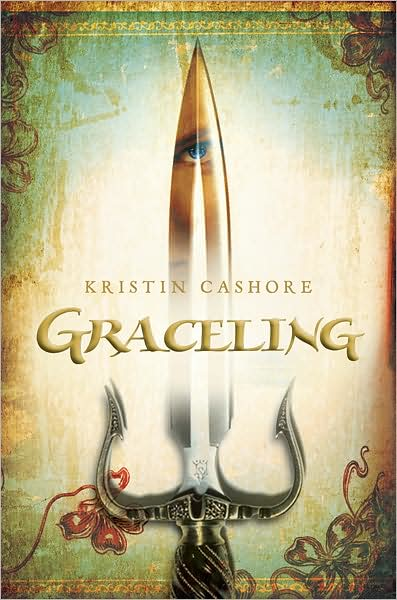 cover graceling