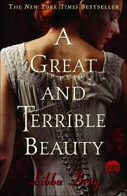 cover great and terrible beauty