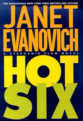 cover hot six