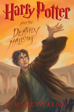 cover HP 7