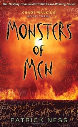 cover monsters of men