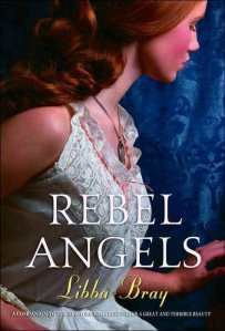 cover rebel angels