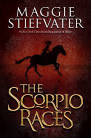cover scorpio races