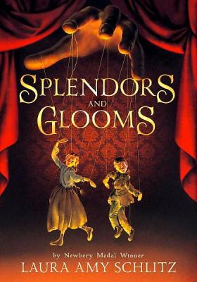 cover splendors and glooms