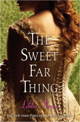 cover sweet far things