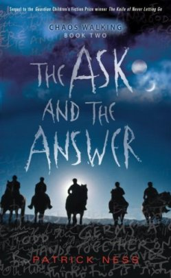 cover the ask and the answer