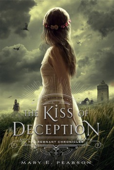 cover the kiss of deception