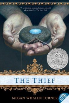 cover the thief