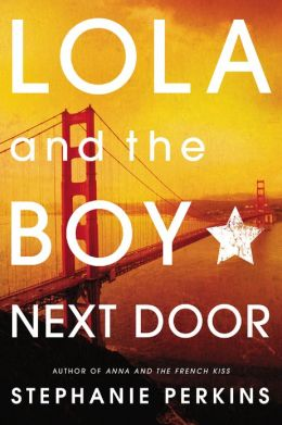 cover lola and the boy next door