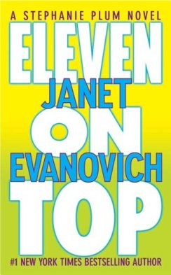 cover eleven on top