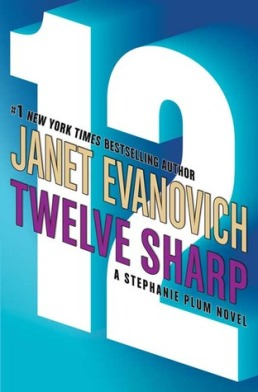 cover twelve sharp
