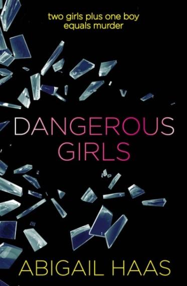 cover dangerous girls 2