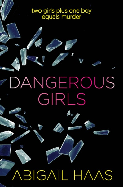 cover dangerous girls 2