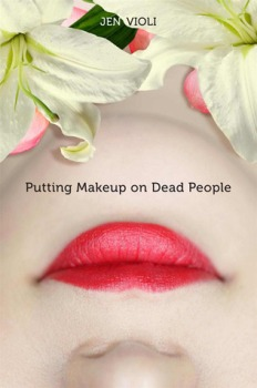 cover putting makeup on dead people