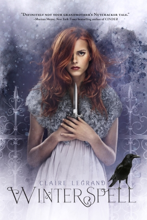 cover winterspell