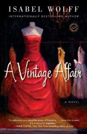 cover a vintage affair