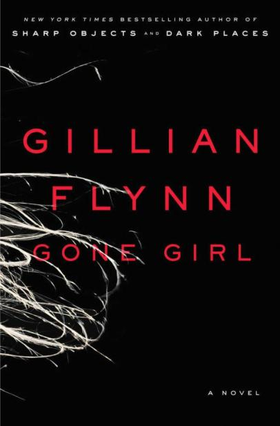cover gone girl