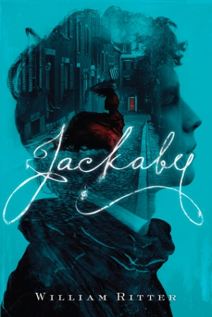 cover jackaby