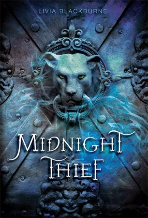 cover midnight thief