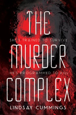 cover murder complex