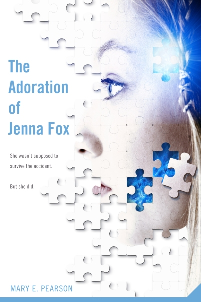 cover the adoration of jenna fox