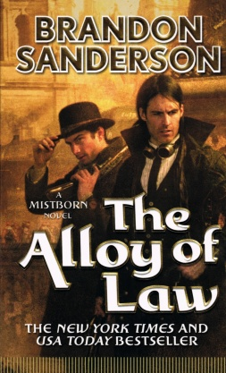 cover the alloy of law