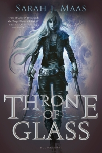 cover throne of glass new